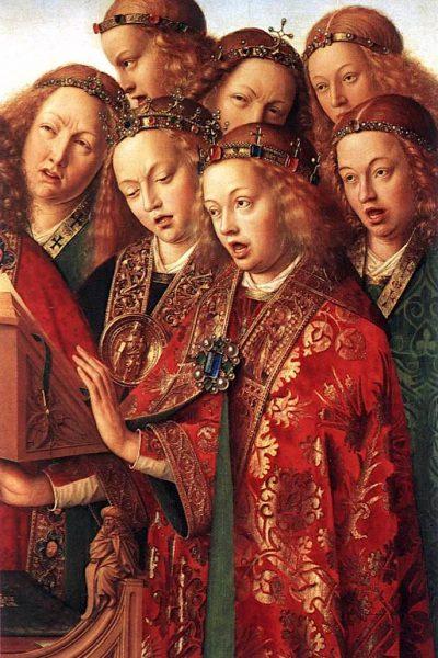 Jan_van_Eyck_-_The_Ghent_Altarpiece_-_Singing_Angels_(detail)_-_WGA07643_K_flip